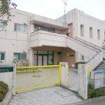 白山子供文化センター